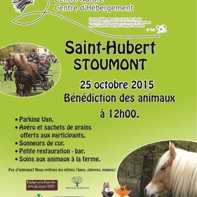 Saint-Hubert (25/10)